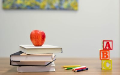 Preparing Your Child For The Return To School